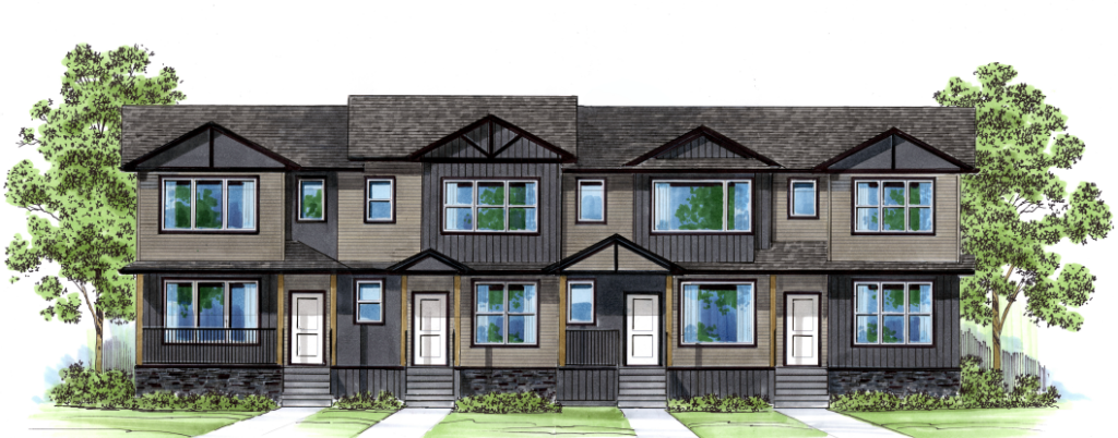 Ava Townhome